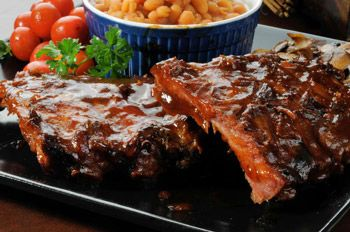 Recreate the flavor of your favorite Restaurant ribs with this mouth watering copycat Applebees Baby Back Ribs recipe!