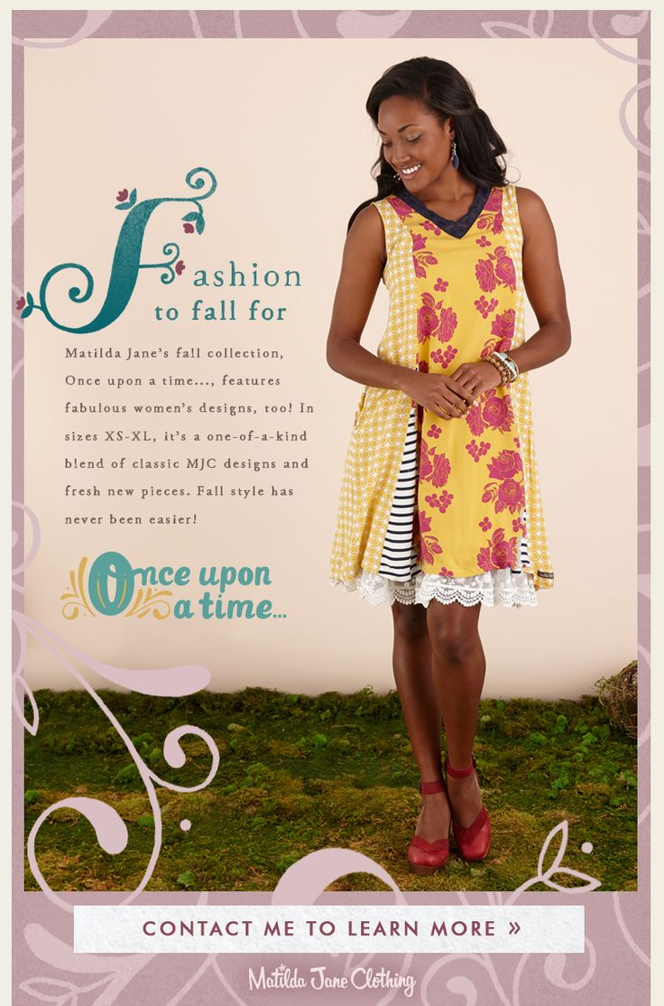 Ma matilda jane good luck trunk coupon code - Matilda Jane Clothing Women S Line Fall 2016 Is Here And Ready To Go Reach