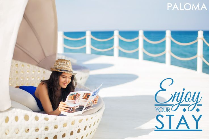 Tatilinizin tadını çıkarın! #holiday #enjoy