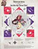 Download Free E-books, Wallpaper and Downloadable Songs   Ever After High
