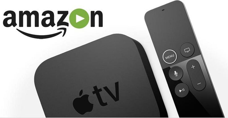 Amazon Says Prime Video Had Most First-Week Downloads of Any Apple TV App Ever