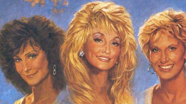 Dolly Parton, Loretta Lynn, Tammy Wynette and Patsy Cline - Lovesick Blues (VIDEO)