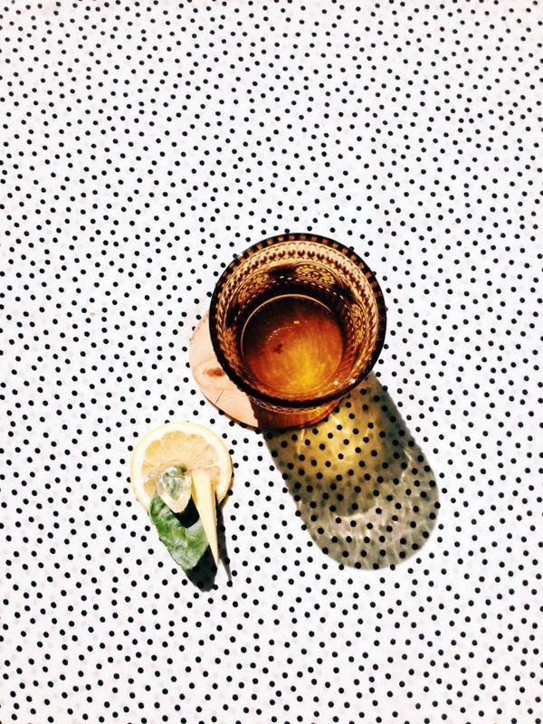 (via How To Make An Energizing Cold Brewed Tea | The Artful Desperado)