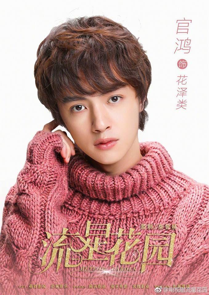 Meteor Garden (2018) - Watch Full Episodes Free - China - TV