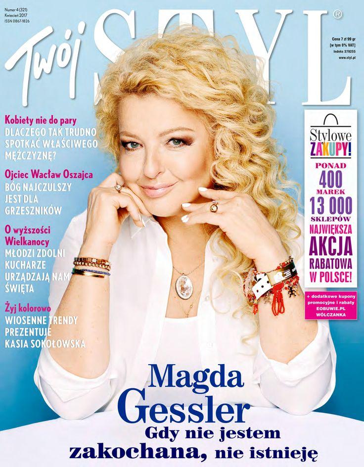 Szukajcie w kiosku tych czasopism. Twój Styl i Grazia. Wewnątrz kupony promocyjne na zakupu w Maison de Thé.  Akcja rabatowa startuje w najbliższy piątek.