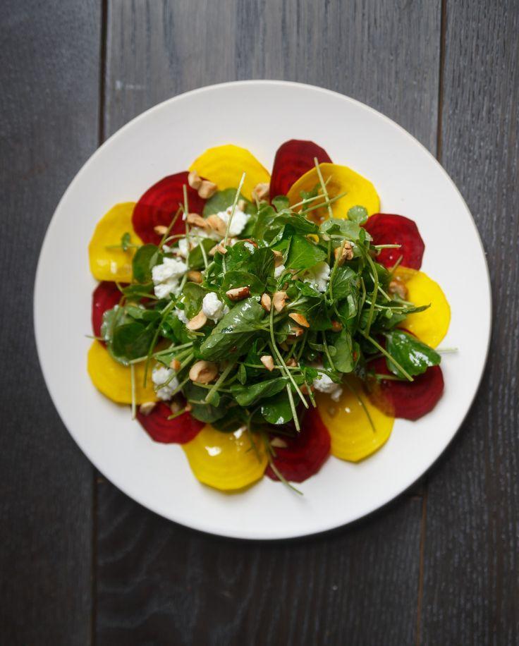 1000+ ideas about Baby Arugula on Pinterest   Salad, Vinaigrette and ...