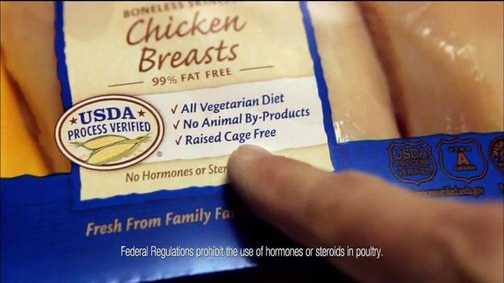 Perdue Facebook | Perdue Farm TV Commercial For Perdue Farm USDA Approved - iSpot.tv