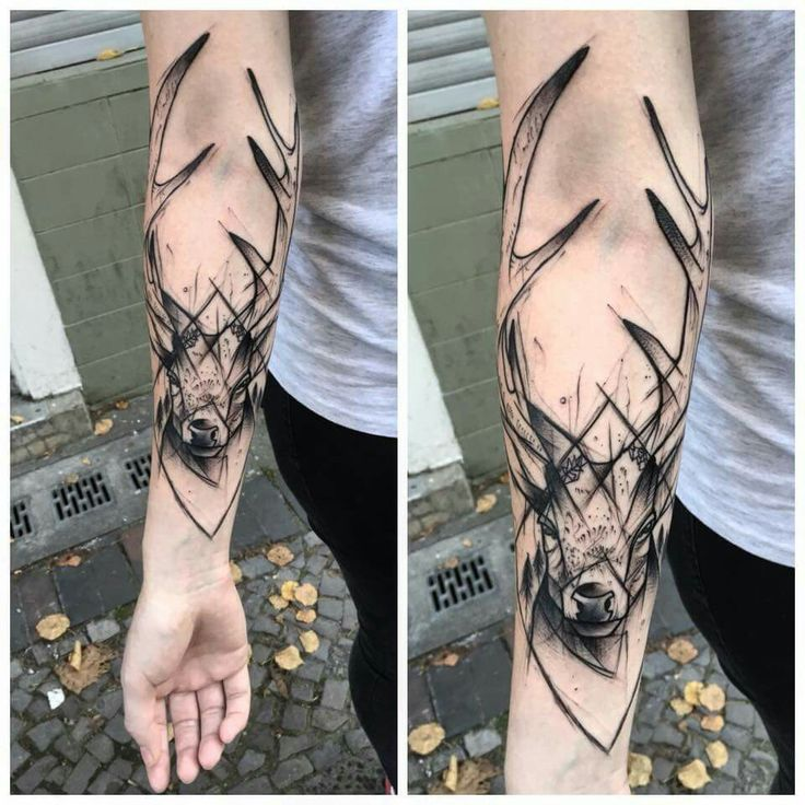 Kamil Mokot Tattoo // inspiration, style, lines, aesthetic