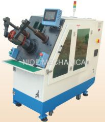 Armature Winding Machine manufacturer - Find quality Powder Coating Equipment, Winding Machine in Ningbo Nide Mechanical Equipment Co., Ltd. Now!