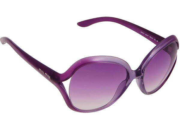 Miu Miu 17IS/7ZX2I1/55 #sunglasses #optofashion