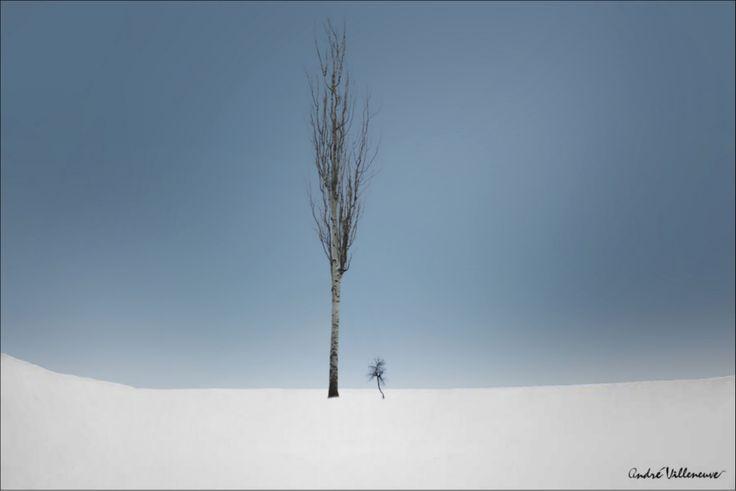 by Andre Villeneuve