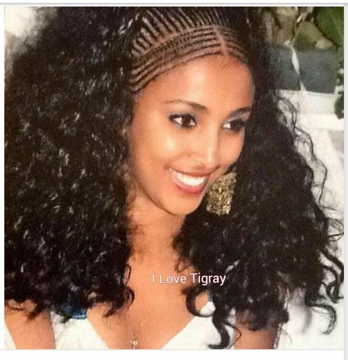 ethiopian braid and rock