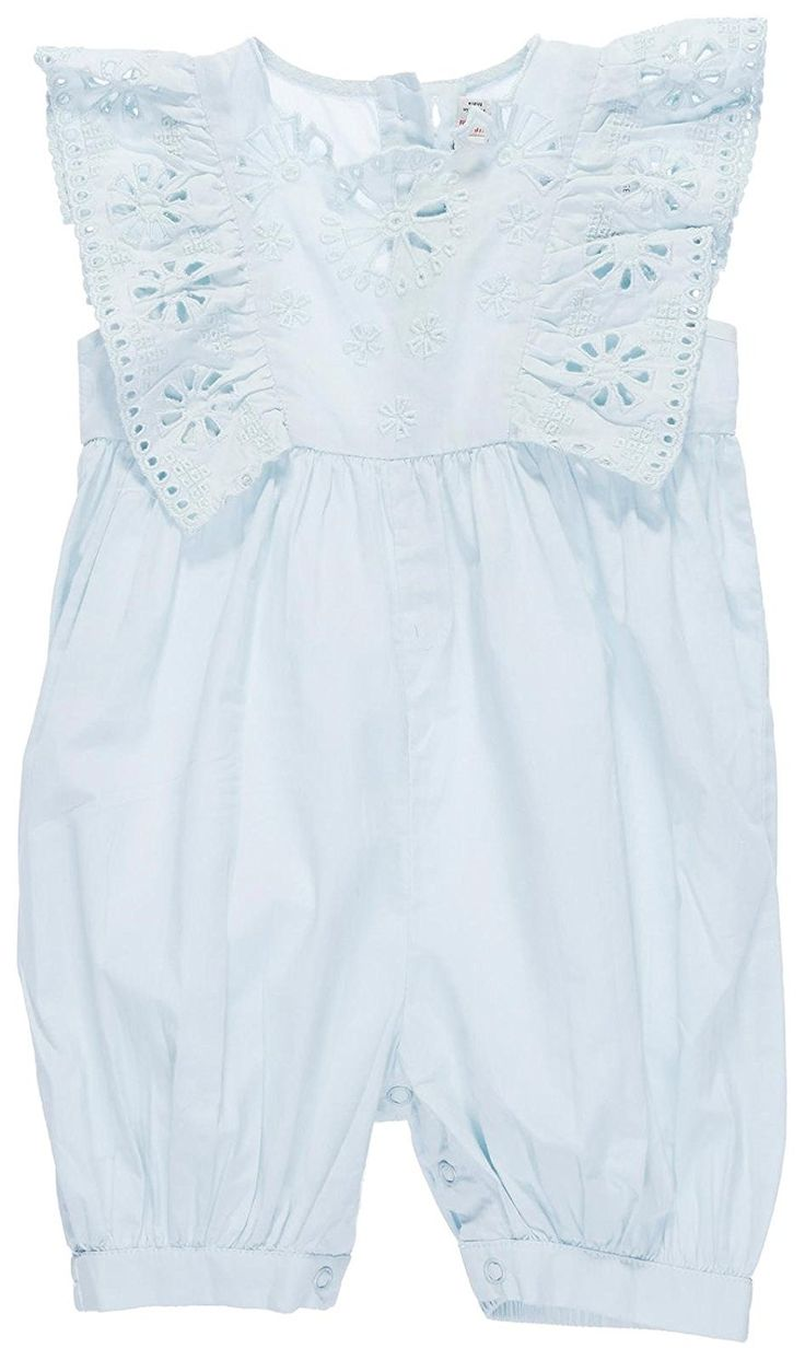 Stella Mccartney Kids Stella Mccartney Kids Baby Girls Freckles Romper, Mint Blue, 6M   Stella McCartney Kids Freckles Romper - Mint Blue Also in 2010 the first Stella McCartney Kids Read  more http://shopkids.ca/stella-mccartney-kids-stella-mccartney-kids-baby-girls-freckles-romper-mint-blue-6m/