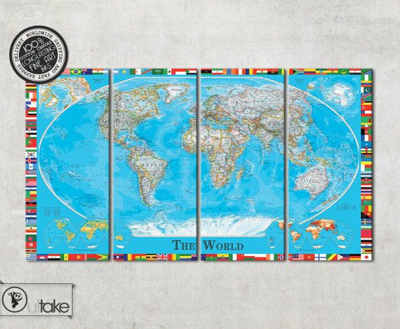 M s de 25 ideas incre bles sobre world maps with countries for Comedores cyber monday