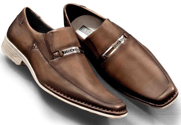 sapatos masculinos ferracini 6