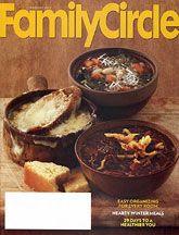 Free Family Circle Magazine Subscription http://azfreebies.net/free-family-circle-magazine-subscription/