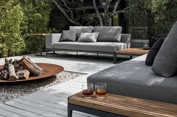 Image result for gloster patio furniture