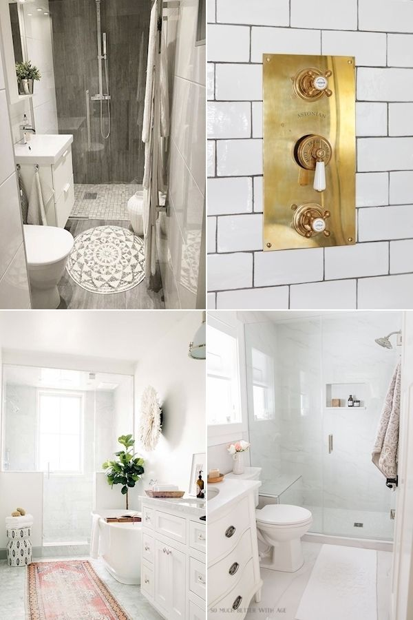 Rose Gold Bathroom Accessories Mirrored Bathroom Set Pink And Grey Bathroom Accessories In 2020 Bathroom Decor Gray Bathroom Accessories Gold Bathroom Accessories