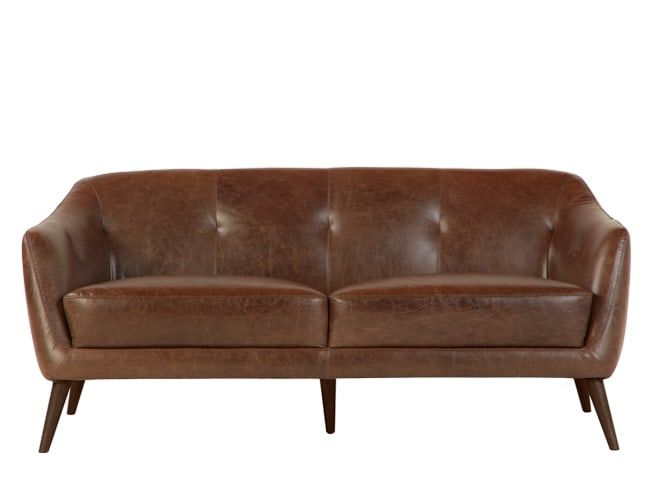 Awe Inspiring Made Antique Cognac Leather Sofa Home Stuff In 2019 2 Caraccident5 Cool Chair Designs And Ideas Caraccident5Info