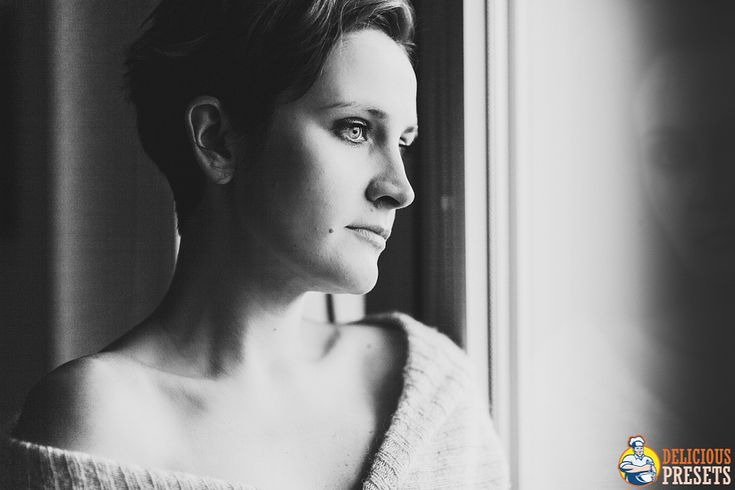 A Quick Guide to Emotional Portraits - Delicious Presets