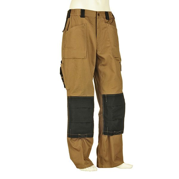 Vaillant Work Trousers #workweartrousers