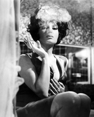 Monica Vitti - La Notte (Antonioni, 1961)