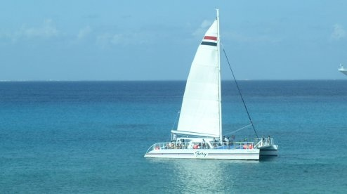 Touring Mexico by sailboat: Cruises Destinations, Tours Mexico