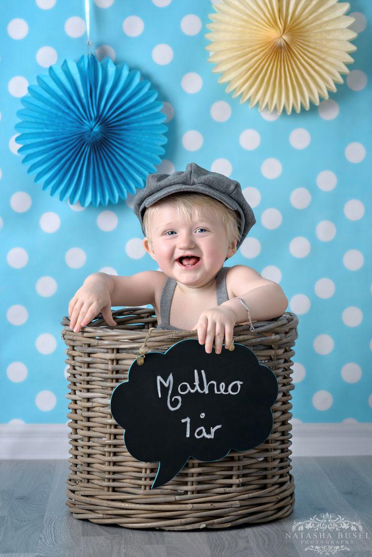 Matheo by Natasha Busel