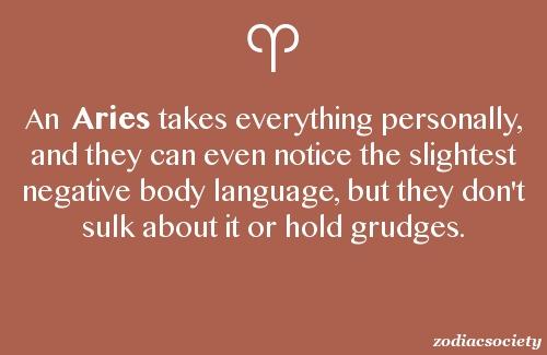 Love reading body language...I can sulk pretty good sometimes...