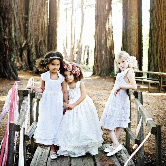 Beautiful Dresses kids