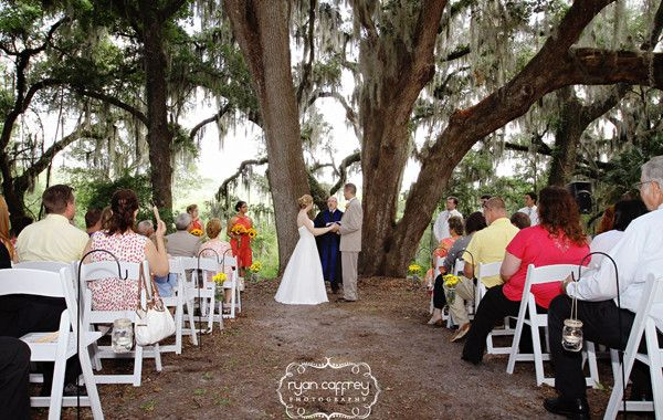35 best images about venues and vendors on pinterest - Botanical gardens gainesville fl ...