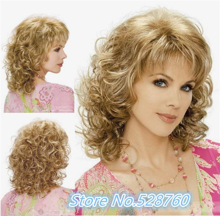 Material: Synthetic HairItem Type: WigLength: MediumWigs Type: Natural WigsNet Weight: 0.16Can Be Permed: YesStyle: CurlyModel Number: Straight hairLace Wig Typ