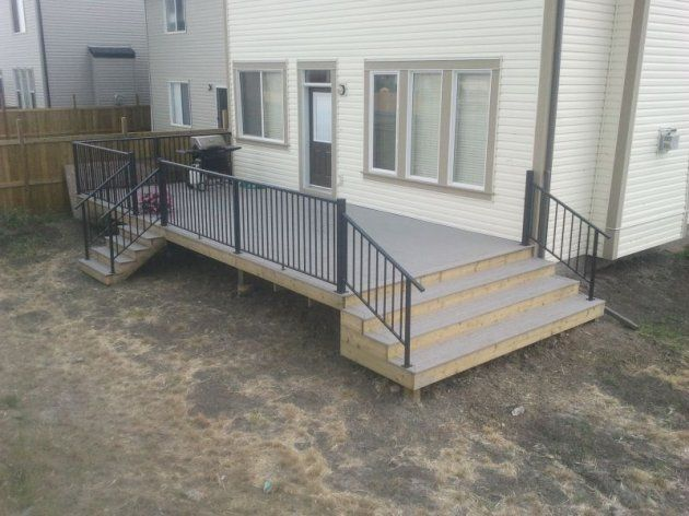 Calgary Fence and Deck