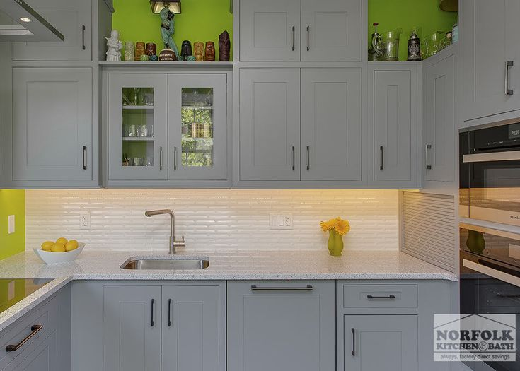 Kitchen Designers Norfolk. This contemporary kitchen by Touchstone Cabinetry features a Shaker style  door and was designed John from our Boston bath showroom 18 best Kitchens With Quartz images on Pinterest