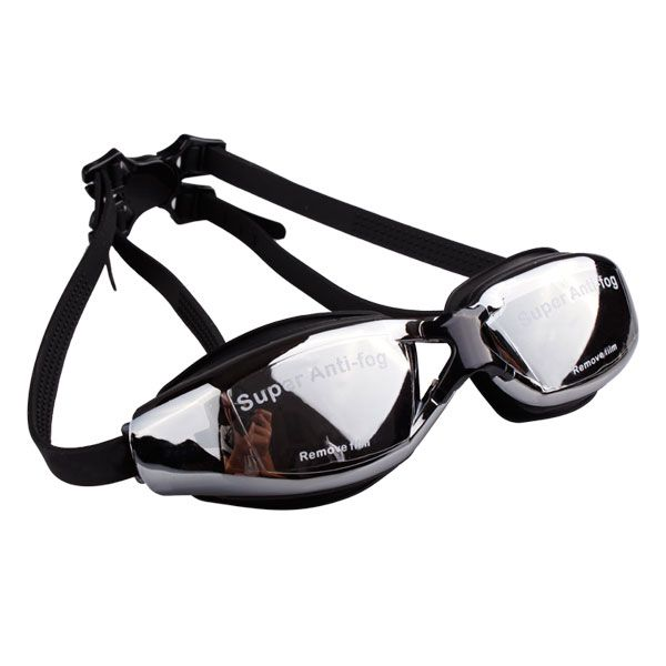 REIZ Unisex Anti-fog UV Professional Swimming Goggles Swim Glasses