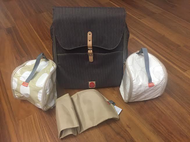 PacaPod Hastings Parenting Bag Review23