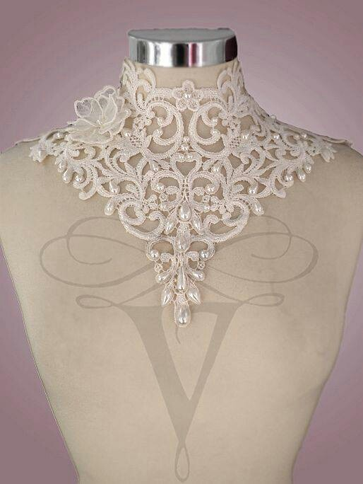 Necklace by V Couture