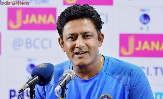 Anil Kumble's desire to play in Champions Trophy could land him in tough spot: Reports
