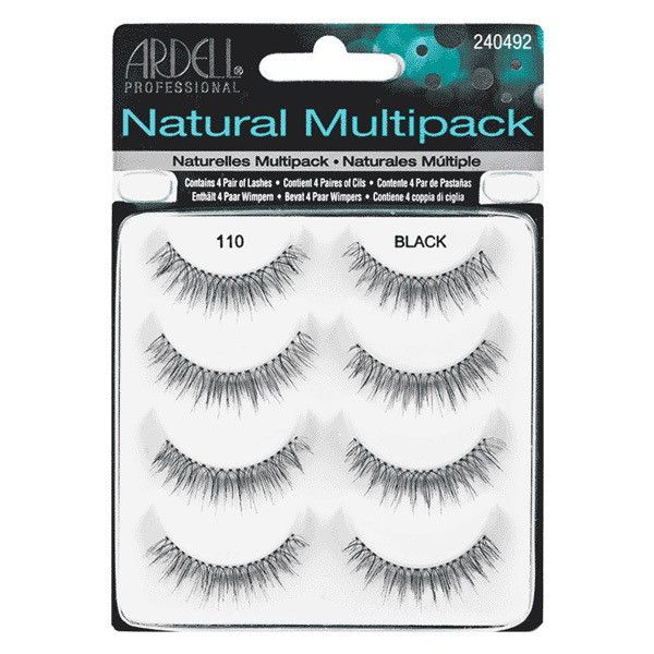 Ardell Natural Lashes Multipack 110 (61407)