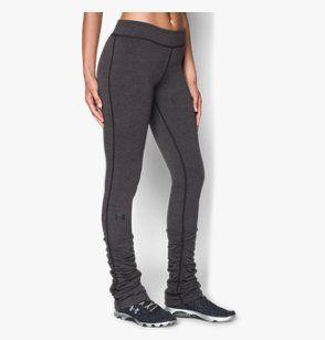 55€ Women's UA ColdGear® Infrared Cozy Legwarmer Trousers