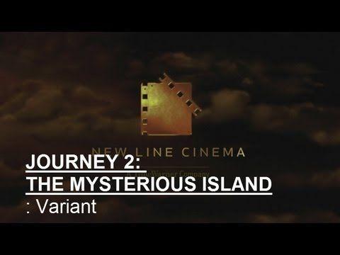 Warner Bros. Pictures/New Line Cinema / Walden Media - Intro|Logo: Journey 2 (2012) | HD - YouTube