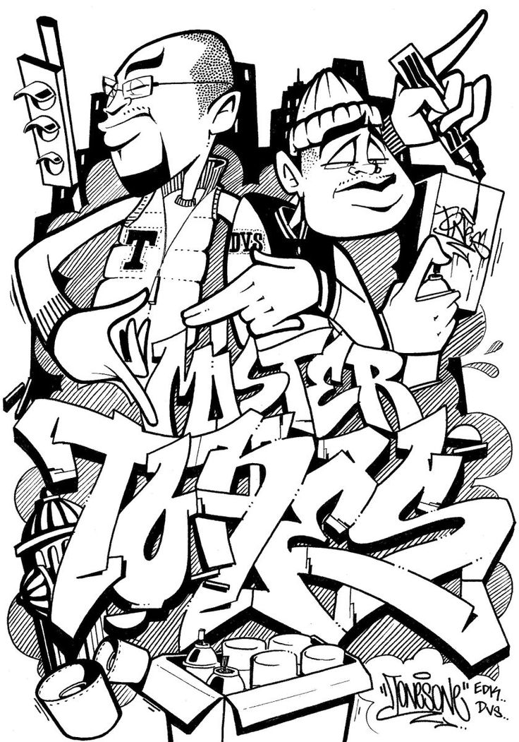 printable difficult coloring sheet of graffiti for older kids abstract coloring pages pinterest art journaling adult coloring and journaling