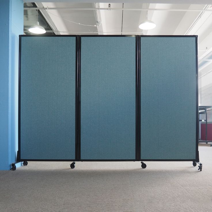An AffordAWall could be used up against a pillar or wall