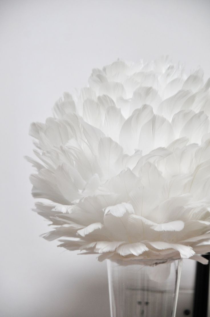 The 49 best Centerpiece Feather Ball images on Pinterest | Wedding ...