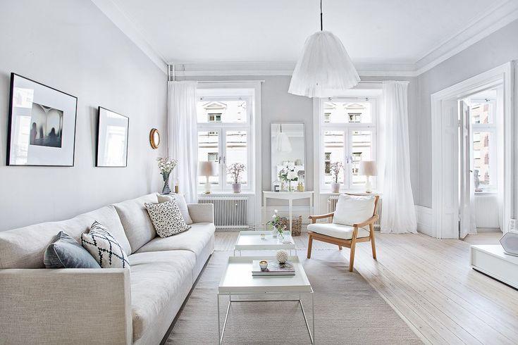 Observatoriegatan 13, 1tr., Vasastan - Odenplan, Stockholm - Fastighetsförmedlingen för dig som ska byta bostad
