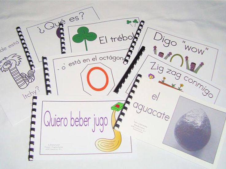 Story Books - these teacher-developed booklets are used to introduce the letters a, i, j, o, q, t, w and z.