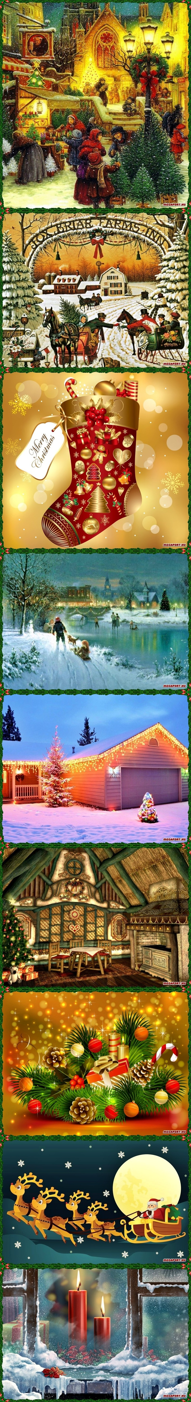 Beautiful Christmas Pictures