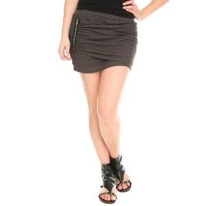 Sweet Love Grey Side Zip Mini Skirt (Apparel)  http://documentaries.me.uk/other.php?p=B003VDJFCW  B003VDJFCW