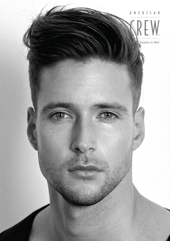 Marvelous 1000 Images About Men39S Cuts Amp Style On Pinterest Men39S Short Hairstyles Gunalazisus