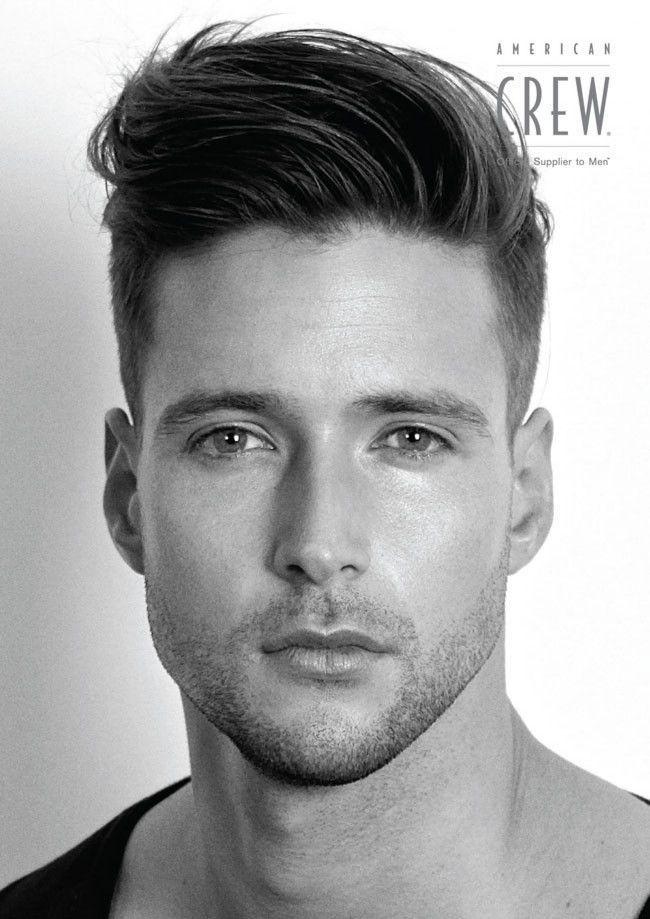 cool Modern Men Hairstyle - Stylendesigns.com!